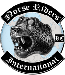 Norse Riders VC Logo